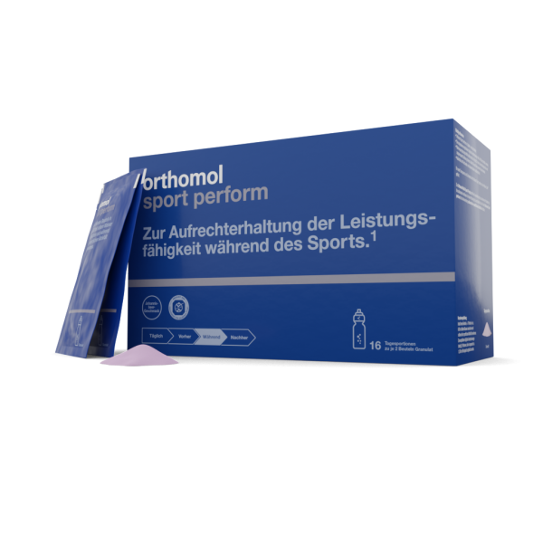 Orthomol Sport perform