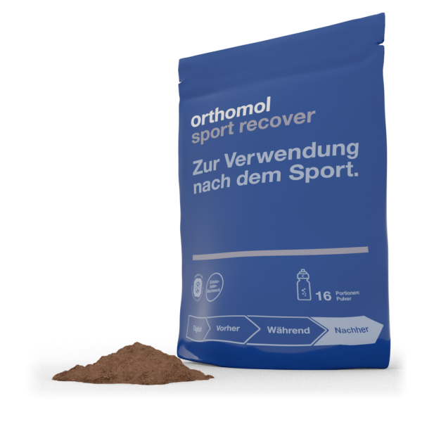 Orthomol Sport recover