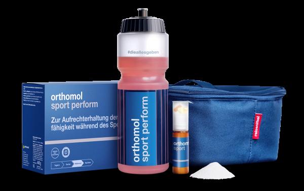 Orthomol Sport Match-Pack XL