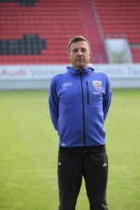 FC Ingoldstadt Christian Haser