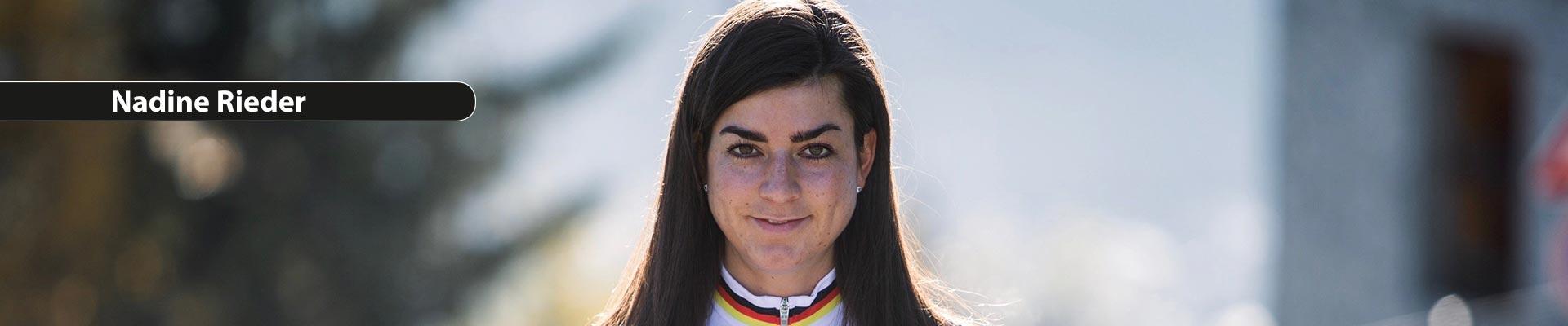 Nadine Rieder